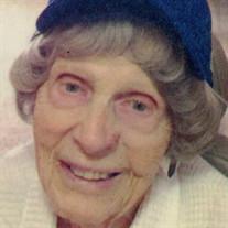 Dorothy O'Brion