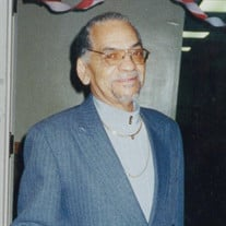 James Howard Smith Sr.