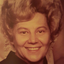 Ruth Ellis Gilpatrick Bryant Milliken