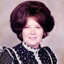 Sue Qualls Tucker