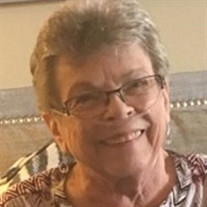 Lynda Mary Watkins