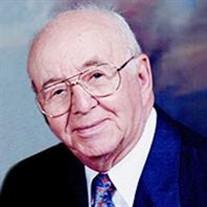 Kenneth W Pumper