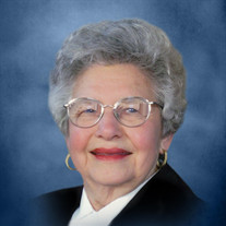 Mrs. Frances Boles