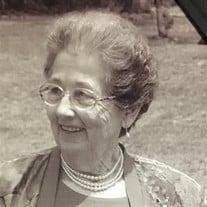 Ethel Marie Burch