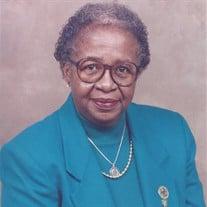 Sophia Elizabeth DuBose Babridge