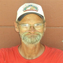 Thomas Larry Holbrook