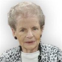 """Helen """"Jean"""" Fretty"""