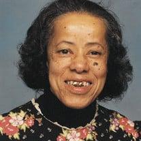 Mary E. Coates