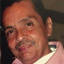 Gilbert C. Salas