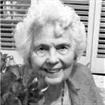 Betty June Galbraith