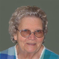 Ell Margaret Hawkins