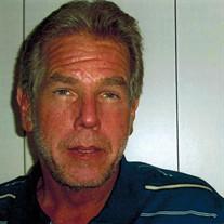Kirk M. Landstrom