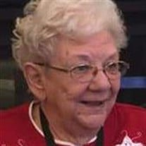 Geraldine W. Jordan