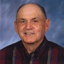 Ray A. Smith