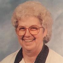 Evelyn Delong