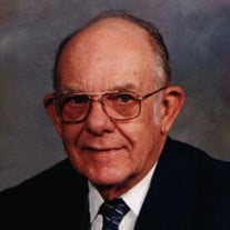 "Donald ""Don"" E. Felts"