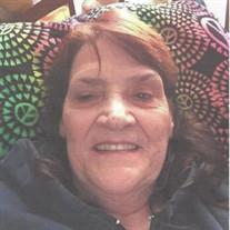 Patricia Hellen  Walker