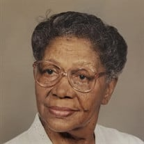 Mrs. Ana Lee Cook
