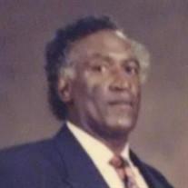 Mr. John Thomas