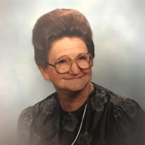 Shirley Ann Suter Rieger