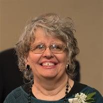 Linda Marie Wolf