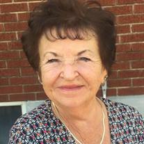 Doris Jean McCrady
