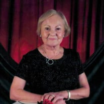 Betty Jean Gorham Walters