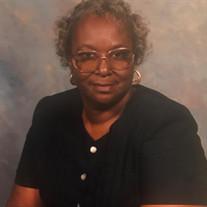 Ethel Mae Haynes