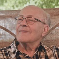 Ernest N.  DiPalma