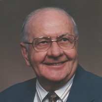 Mr. Richard J. Truskoski Sr.