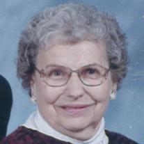 Doris M.  Hoffman
