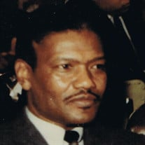 William Frank Gary Sr.
