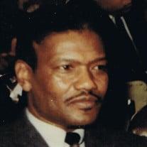 William Frank Gary Sr.