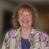 Eleanor Lee Maggard
