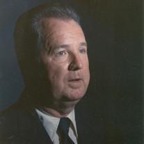 Johnnie O. Fowler