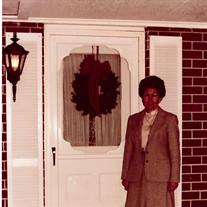 Edith M. Anderson