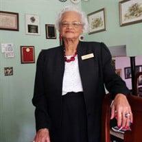 Gloria H. Pryor