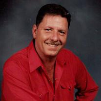 Mr. Gerald Bradford