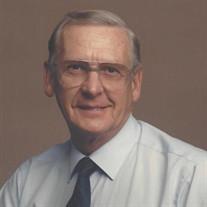 Robert M. Fehr