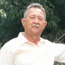 Carlos M. Pablos Guevara