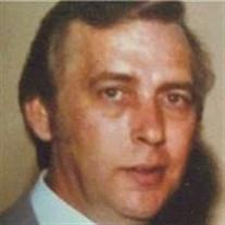 Roy John YEWELL Sr.