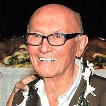 Leo  Migvar