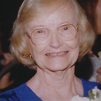 Eula Mae Rustemeyer