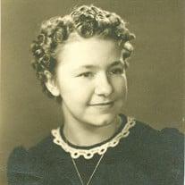 Lillian Catherine Brodsky