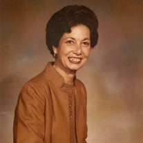 Earline Ann Richburg