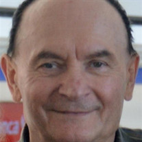 Mr. Fryderyk Slusarczyk