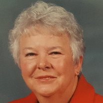 Helen May Wallace