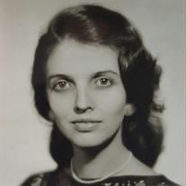 Mrs. Isabel  Palancar Sainz