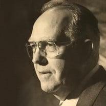 Louis D. Elbert