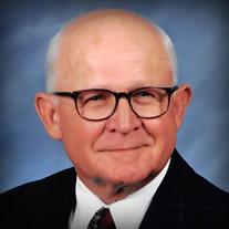 David Dupree Martin, age 80 of Bolivar, Tennessee